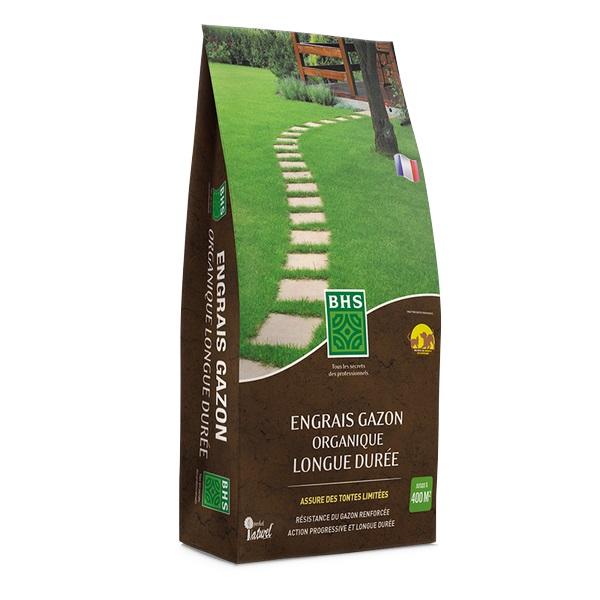 periode engrais pelouse